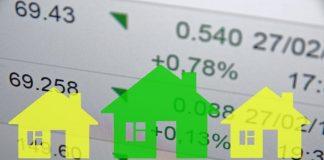 Mercato immobiliare previsioni del mattone