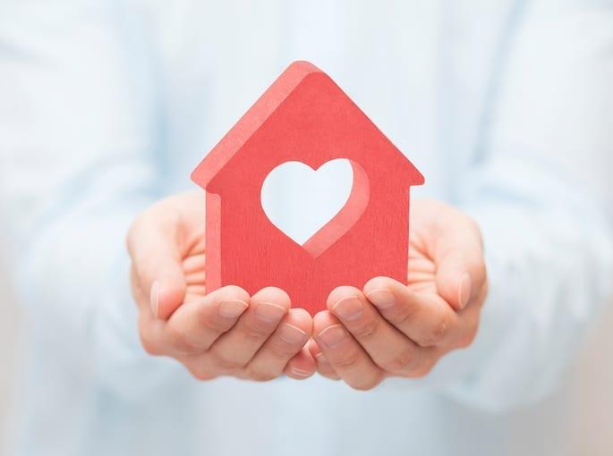 vendere una casa ricevuta in donazione