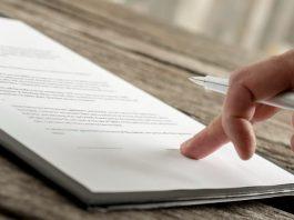 Registrazione del preliminare di compravendita come funziona