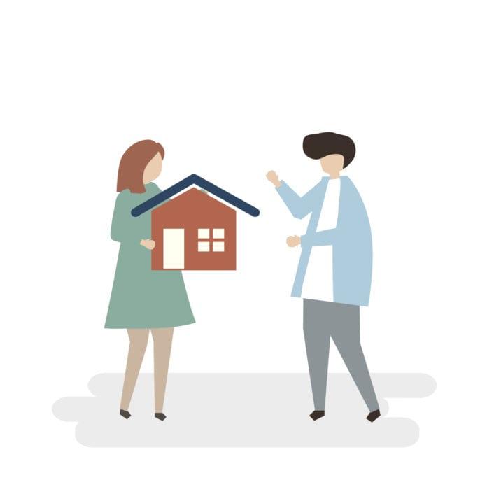 permuta immobiliare contratto