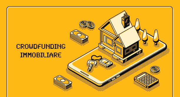 piattaforme di crowdfunding immobiliare