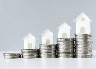 mutuo per acquisto prima casa in aumento