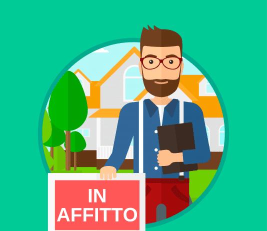 contratto di locazione ad uso abitativo