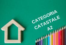 categoria A2 catastale