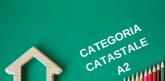 categoria A2 catastale