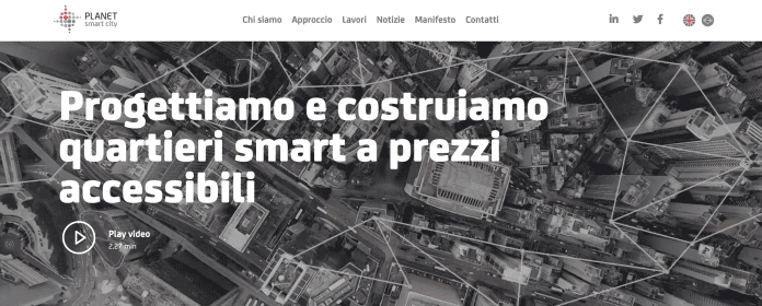 Planet Smart City che cos'è
