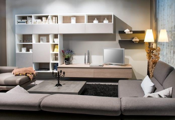 arredare casa con 10000 euro come fare