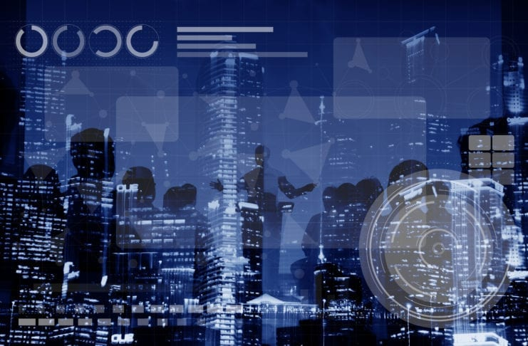smart city città intelligenti