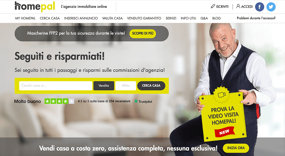 proptech italia