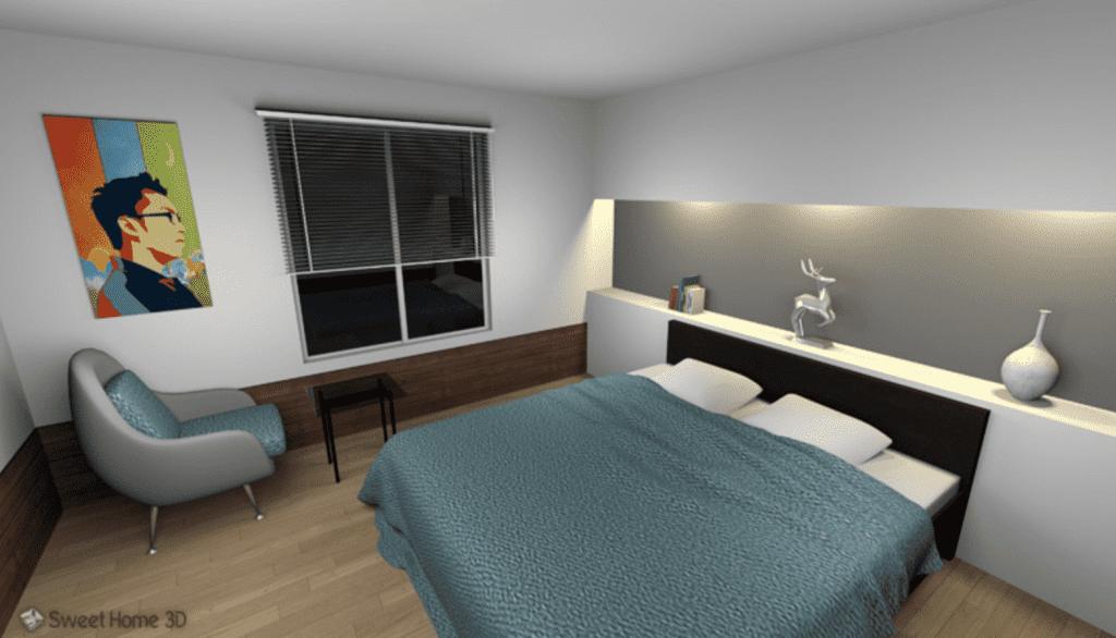 SWEET HOME: programma per arredare casa gratis dowload