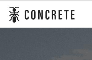 concrete investimenti