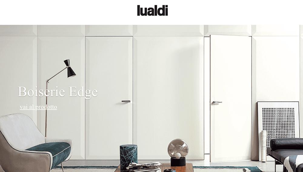 Lualdi Porte: Modelli, Prezzi, Showroom, Contatti, Opinioni!