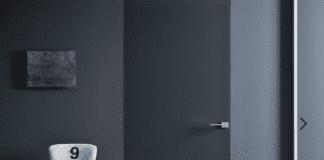 Porte filo muro prezzo