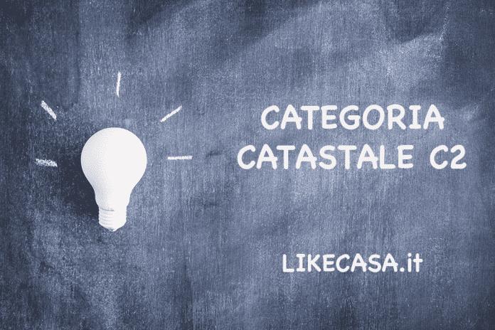 categoria catastale c2 o accatastamento c2
