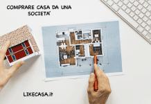 come comprare casa da una società costruttrice