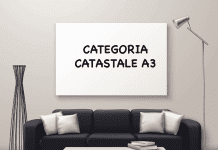 categoria catastale a3 caratteristiche