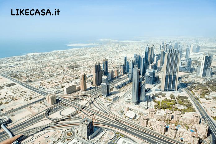 dove comprare casa a Dubai e investire a Dubai