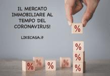 il mercato immobiliare al tempo del coronavirus le news
