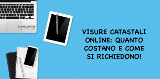visure catastali online