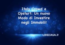 Italy Crowd e Opstart news