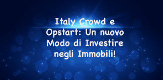 Italy Crowd e Opstart news