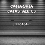 categoria catastale c3 requisiti