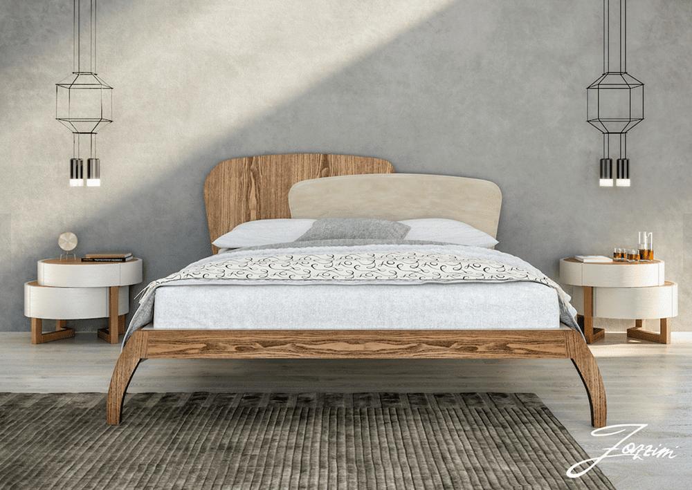 Eclisse camere da letto fazzini