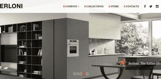 Cucine Berloni Opinioni Modelli Prezzi Caratteristiche E Contatti