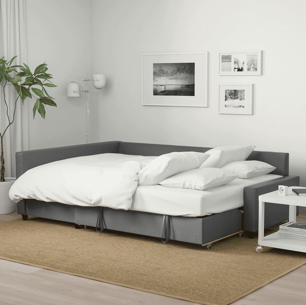 miglior divano letto ikea
