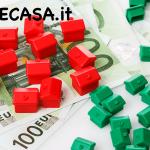 tassi dei mutui ai minimi storici