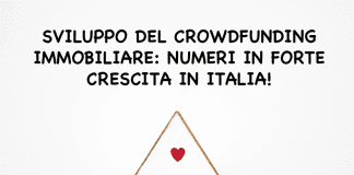 Sviluppo del crowdfunding immobiliare in Italia