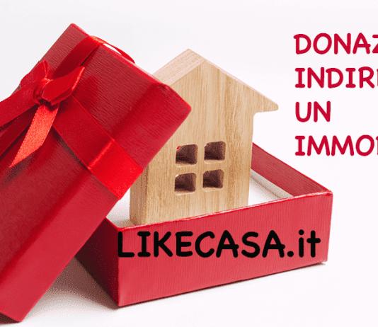 donazione_indiretta_immobile