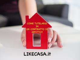 tutelarsi-in-un-contratto-di-affitto